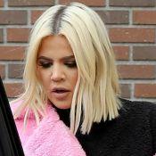 Khloe Kardashian trompée : Embarrassée par une question sur Tristan Thompson