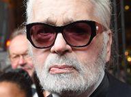 """Karl Lagerfeld, les derniers jours : """"Je ne peux plus marcher"""""""