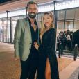 """Après plus d'un an d'amour, Vincent Queijo et Maddy Burciaga (qui se sont rencontrés dans """"Les Anges 10"""" sur NRJ12) se séparent le 2 avril 2019."""