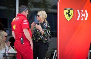 Michael Schumacher : Son fils Mick passe un nouveau cap, sa maman l'accompagne