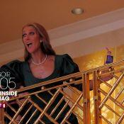 50 mn Inside : Céline Dion évoque en exclusivité ses projets après Las Vegas