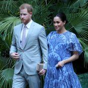 Meghan Markle a accouché : ses meilleurs looks de grossesse en images