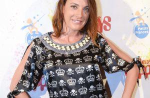 Eve Angeli prête pour un bébé mais inquiète :