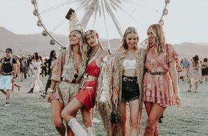 Coachella : Un accident fait un mort au festival préférés des stars