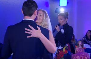 Céline Dion débarque en plein mariage d'anonymes à Las Vegas !