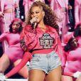 """""""Homecoming: A Film By Beyoncé"""", documentaire disponible sur Netflix le 17 avril."""
