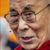 """Le dalaï lama, 83 ans, hospitalisé après des """"douleurs dans la poitrine"""""""