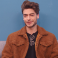 "Ariel de ""10 Couples parfaits 3"" en interview pour ""Purepeople"" - avril 2019"