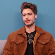 "Ariel de ""10 Couples parfaits 3"" en interview pour ""Purepeople"" - mars 2019"