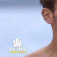 """Alexandre dans """"Koh-Lanta, la guerre des chefs"""" (TF1) lors de l'épisode diffusé vendredi 12 avril 2019."""