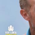"""Frédéric dans """"Koh-Lanta, la guerre des chefs"""" (TF1) lors de l'épisode diffusé vendredi 12 avril 2019."""