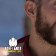 """Cyril dans """"Koh-Lanta, la guerre des chefs"""" (TF1) lors de l'épisode diffusé vendredi 12 avril 2019."""