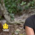 """Sophie dans """"Koh-Lanta, la guerre des chefs"""" (TF1) lors de l'épisode diffusé vendredi 12 avril 2019."""