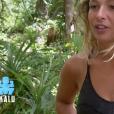 """Cindy dans """"Koh-Lanta, la guerre des chefs"""" (TF1) lors de l'épisode diffusé vendredi 12 avril 2019."""