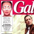 """Couverture du magazine """"Gala"""", numéro du 11 avril 2019."""