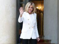 Brigitte Macron fête son anniversaire : célébration discrète avant l'allocution