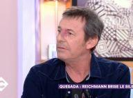 """Affaire Christian Quesada : Jean-Luc Reichmann, """"blessé"""", """"culpabilise""""..."""