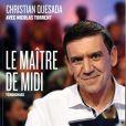 "Autobiographie de Christian Quesada, ""Le Maître de midi""."