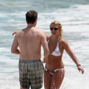 Britney Spears : avec son amoureux, ça ne date pas d'hier... Regardez !