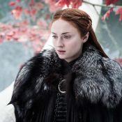 """Sophie Turner (Game of Thrones) : """"Je suis en thérapie et sous traitement"""""""
