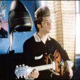 Brad Pitt dans Johnny Suede, un petit air d'Elvis?