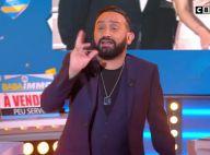 Ligue du LOL : Cyril Hanouna, agacé, s'explique sur l'arrivée de David Doucet