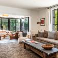 Maison de Adam Levine, en vente- Avril 2019.