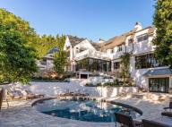 Adam Levine met en vente son palace de Beverly Hills à un prix monstrueux