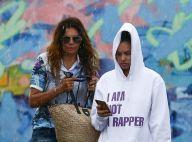 Veronika Loubry s'offre une virée à Miami avec sa fille Thylane Blondeau