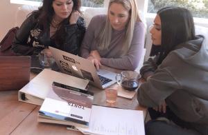 Kim Kardashian jure de ne jamais faire comme Felicity Huffman et Lori Loughlin