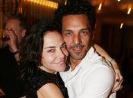 Tomer Sisley et sa femme Sandra font la fête avec les VIP pour Loox