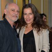 """Zoé Félix et Roschdy Zem réunis pour célébrer les """"French Icons"""" du cinéma"""