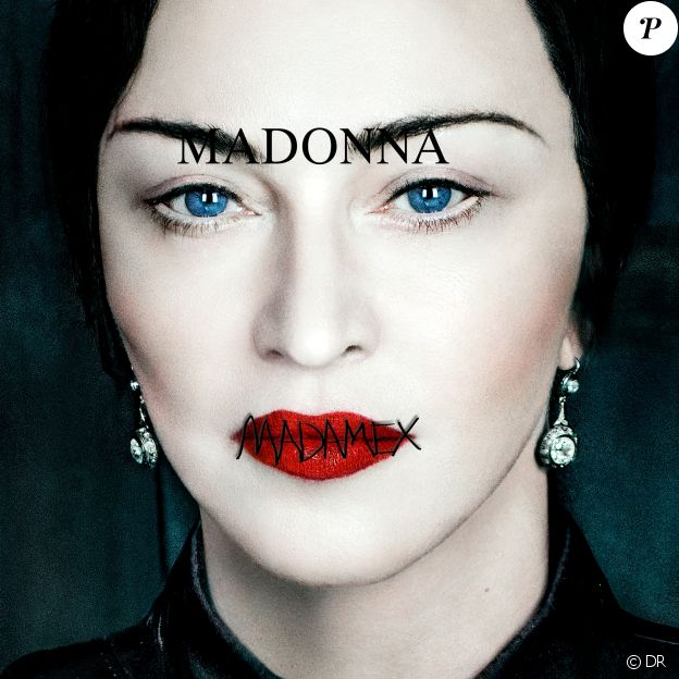 Madonna - Madame X - album attendu le 14 juin 2019.