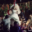 Madonna et Maluma - image extrait du clip Medellín - avril 2019.