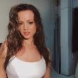 Polina Glen, la nouvelle petite amie russe de Johnny Depp.