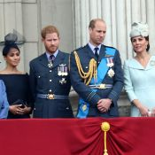 Kate Middleton et William ont visité la nouvelle maison de Meghan et Harry