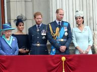 Kate Middleton et William ont visité la nouvelle maison de Meghan et Harry