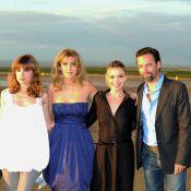 Amanda Sthers, Cécile Cassel, Anne Marivin... Les stars se font belles-belles-belles pour le festival de Cabourg !