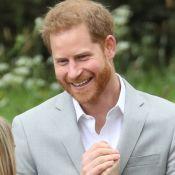 Meghan Markle, accouchement imminent ? Le prince Harry est dans les temps...