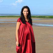 Rachida Brakni : Une éclatante et... magnifique femme enceinte !