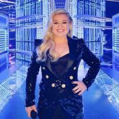 Kelly Clarkson : En pleurs et opérée en urgence après les Billboard Music Awards