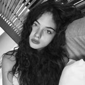 Deva Cassel : à 14 ans, la fille de Monica Bellucci est égérie Dolce & Gabbana