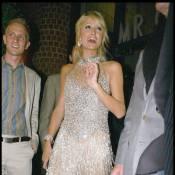 Paris Hilton n'a plus le blues : grâce à Cristiano Ronaldo, elle s'est transformée... en boule à facettes !