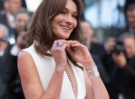 """Carla Bruni-Sarkozy """"maman fière"""" : son fils Aurélien débarque sur Instagram"""