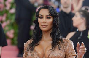 Met Gala 2019 : Les Kardashian en famille, Kim Kardashian épate !