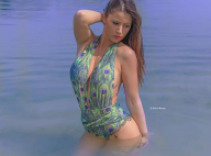 L'Île de la tentation 2019 : Tyla, une bombe sexy qui s'assume !