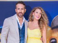 Ryan Reynolds : Futur papa pour la 3e fois et ultrariche !
