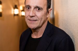 Thierry Beccaro, ex-enfant battu, raconte