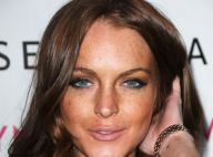 Lindsay Lohan une enquête diligentée par la police londonienne... pour vol de bijoux ! Aïe ! Préjudice estimé à 360.000 euros... (réactualisé)