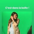 Emilie Broussouloux sur Instagram.